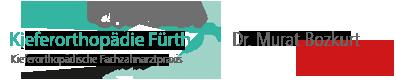 Kieferorthopädie Fürth – Dr. Murat Bozkurt Logo